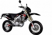 ASIAWING LX450 MOTARD